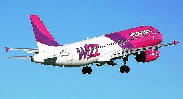 Future of airlines still up in the air - but Wizz Air have resumed passenger flights featured image