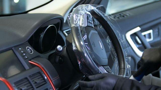 Crash in car sales figures featured image