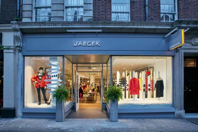 Jaeger & Peacocks administrations - another sad day for the High Street featured image