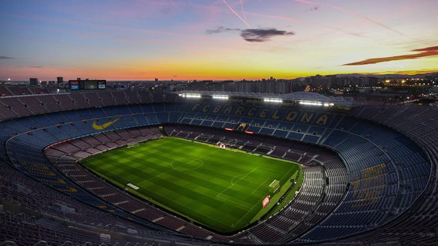 Barça's Nou idea... a few thoughts on stadium naming rights featured image