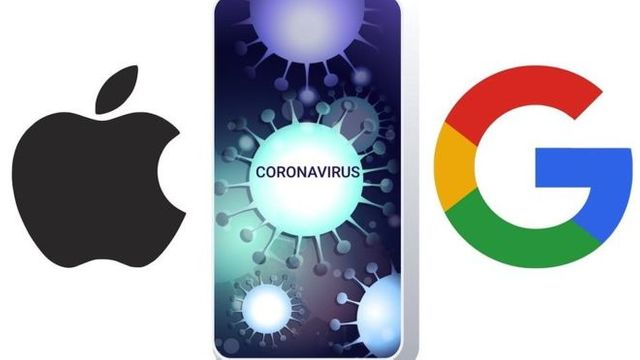 Apple and Google's Covid-19 collaboration given the tentative thumbs up by ICO featured image