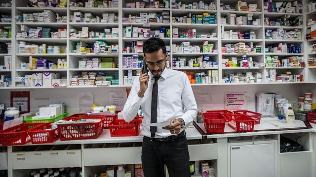 Will local pharmacies experience the same Deliveroo-volution as the restaurant industry did five years ago? LloydsPharmacy leads the way. featured image