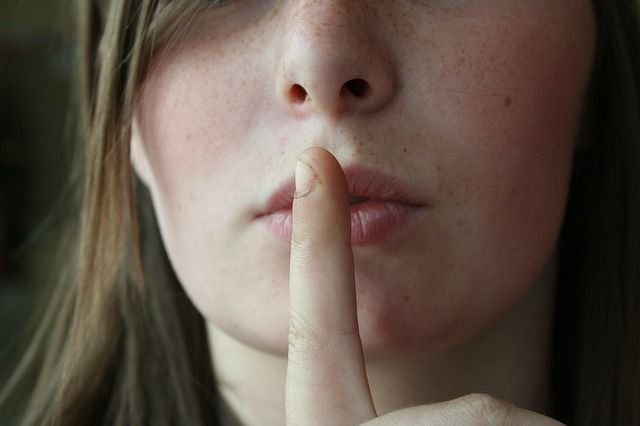Is it okay to pay someone to keep quiet? featured image