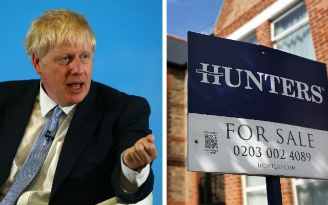 Boris plans significant cut to Stamp Duty Land Tax featured image