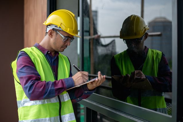 Approved Inspectors not liable under the Defective Premises Act 1972 featured image