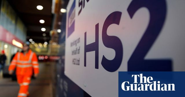 To HS2 or not HS2, that is still the question... featured image