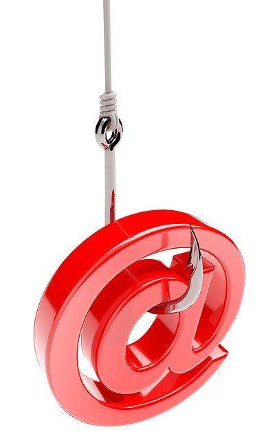 Gone Phishing featured image