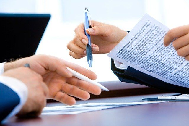 CONTRACT TERMINATION – COVID-19 featured image