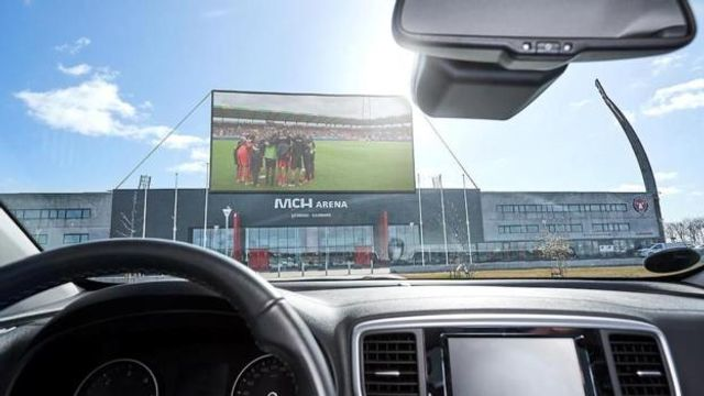 FC Midtjylland and the summer of the 'drive-in' featured image