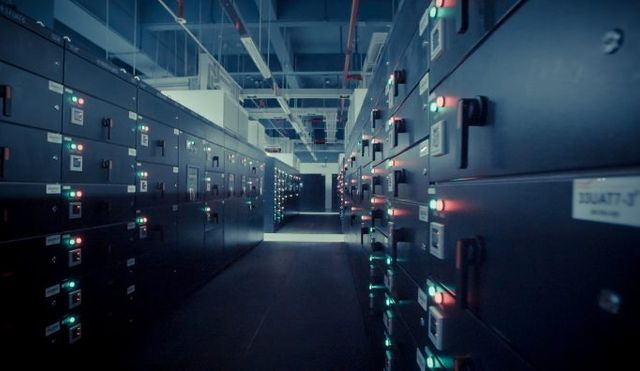 Data centre deals defy the COVID-19 pandemic featured image