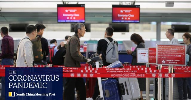 Hong Kong residents seek emigration and property overseas featured image