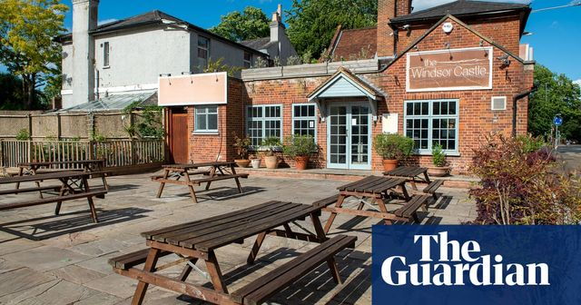 Hopes that pubs and restaurants could reopen this month dashed by the government featured image