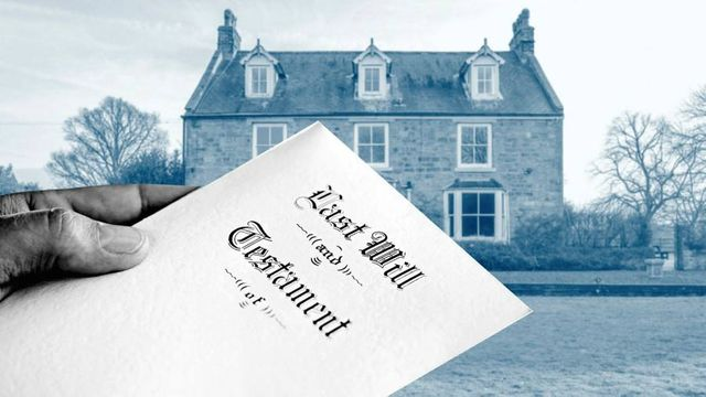 Increase in contested Wills and inheritance claims featured image