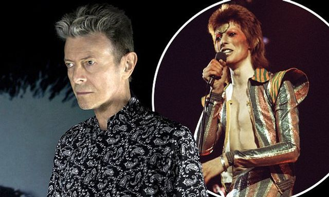 """Posthumous releases from the """"Starman's"""" Estate featured image"""