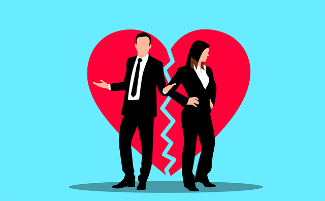 The end of the blame game - introduction of no fault divorce featured image