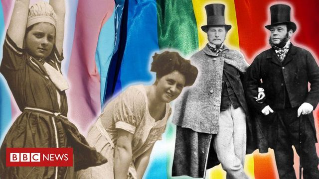 Celebrating Pride month - evolutions in family law featured image