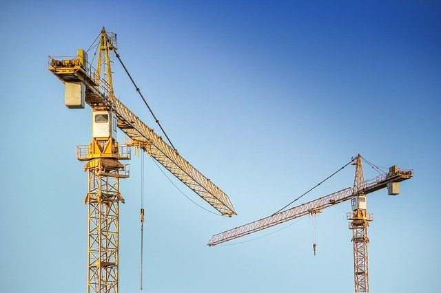 Increased cost and shortage of materials – what impact does this have on negotiating building contracts? featured image