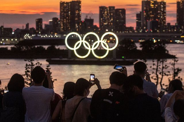 TOKYO 2020 AND BEYOND -  IT'S GOOD TO TALK, BUT IT IS TIME FOR POSITIVE ACTION ON MENTAL HEALTH featured image