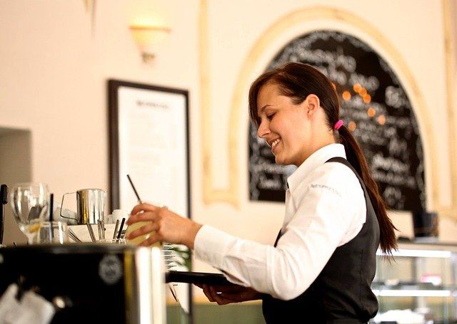 The Tip of the Iceberg of Changes to a Modern Hospitality Industry? Hospitality staff entitled to keep all tips under new rules featured image