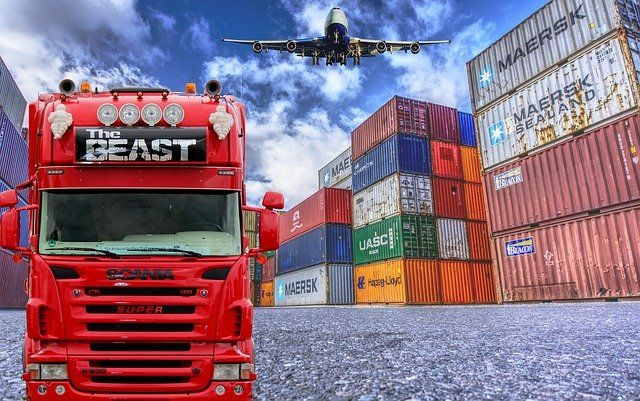 Supply chain going flat featured image