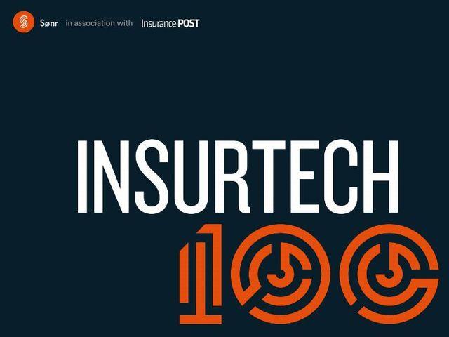 Insurtech Top 100 - The Race So Far featured image