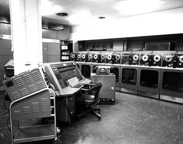 Legal technology, where did it all start? featured image