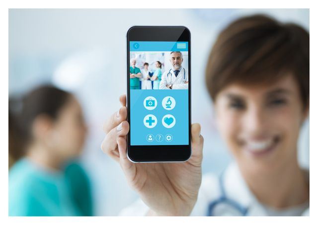 Acquiring interest in digital healthcare businesses: A refresher featured image