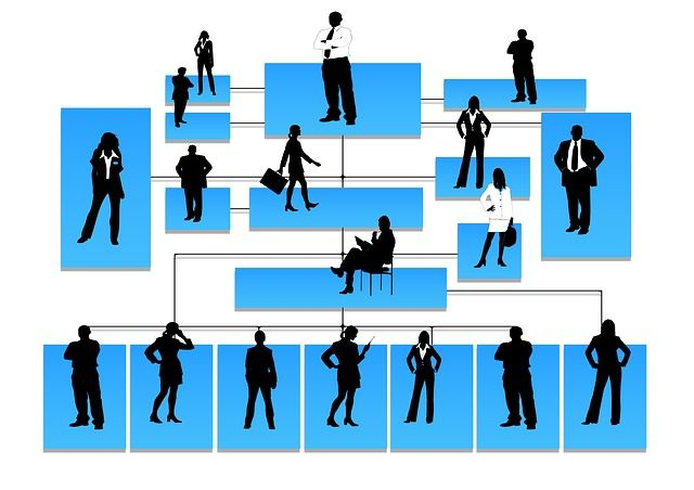 SMCR final rules: helping with pre-implementation org charts featured image