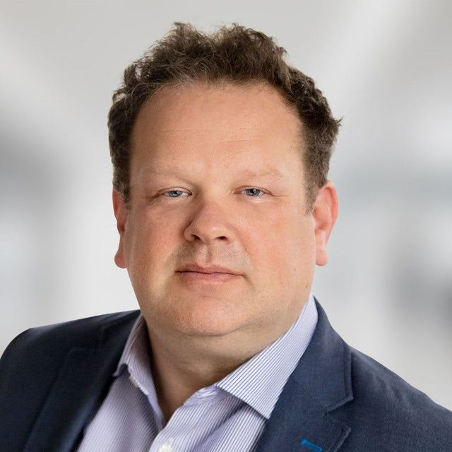 Tech pioneers: Jeroen Plink, Clifford Chance's digital publisher | The Lawyer featured image