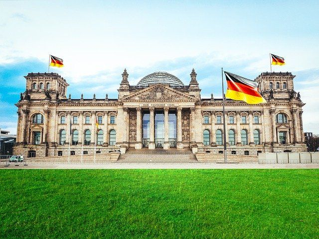 Data ownership rights – future or delusion? A German Case Study featured image