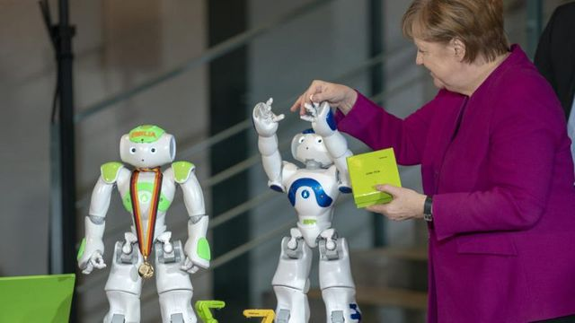 Federal Republic of Germany publishes statement on the EU White Paper on Artificial Intelligence featured image