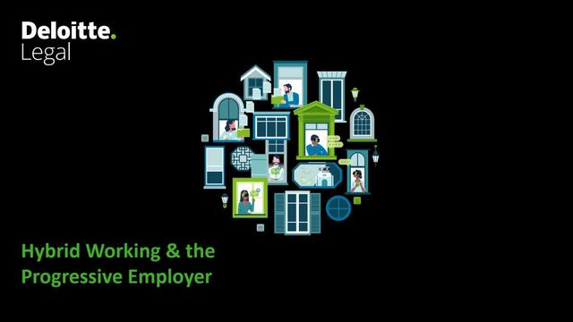 Hybrid, home or office working – how are businesses operating? featured image