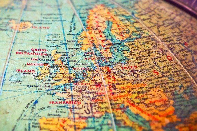 Tax update: Tour Operators Margin Scheme – taxation of non-EU businesses featured image