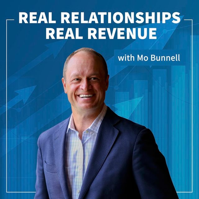 Real Relationships Real Revenue: Pat Quinn Explains How to Give Presentations That Connect AND Convert featured image