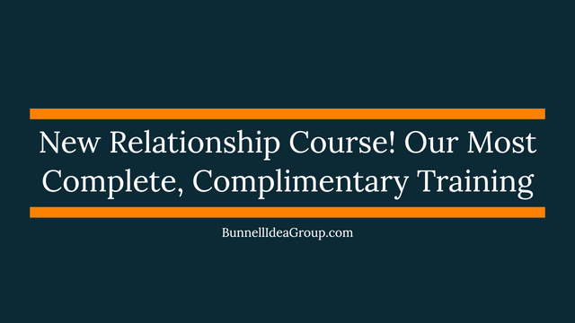 New Relationship Course! Our Most Complete, Complimentary Training featured image
