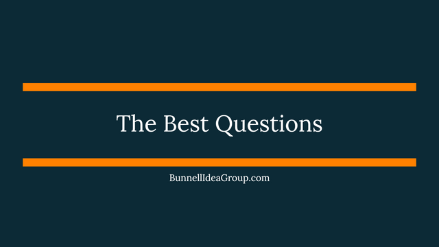 The Best Questions featured image