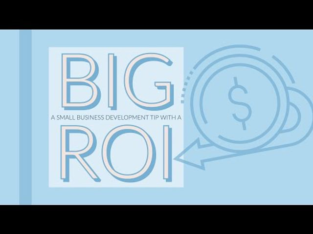 A small tip with big ROI featured image