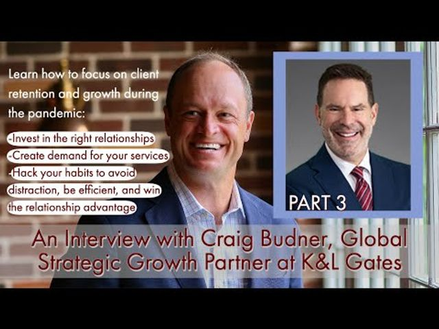 An Interview with Craig Budner - Part 3: Adding Value featured image