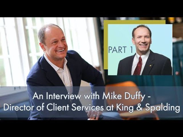 An Interview with Mike Duffy - Part 1 featured image