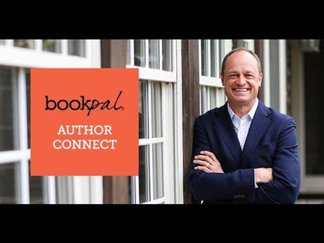 AuthorConnect Chat: Mo Bunnell's Snowball System for Success featured image