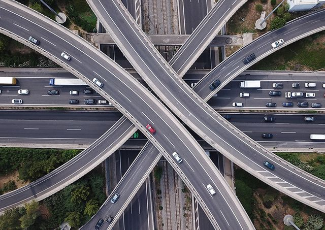 Long awaited National Infrastructure Strategy published featured image