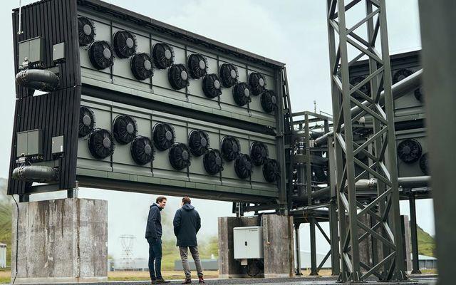 World's largest CCS scheme comes online featured image