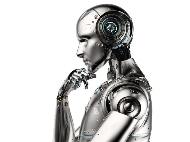 Beware Artificial Intelligence and its desire to be human! featured image