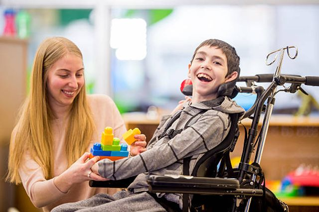 Ground-breaking cerebral palsy research featured image