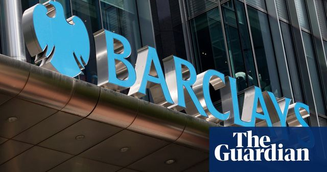 Barclays executives  acquitted featured image
