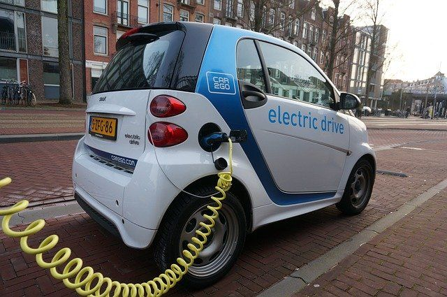 Company car tax changes – a boost for the new and second hand EV market? featured image