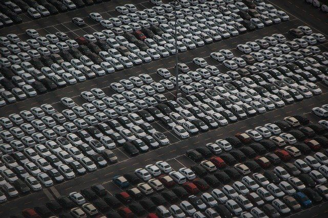 What does Covid-19 mean for the automotive industry from a competition law perspective? featured image