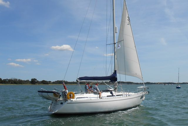 RYA leads call for immediate access to marinas featured image