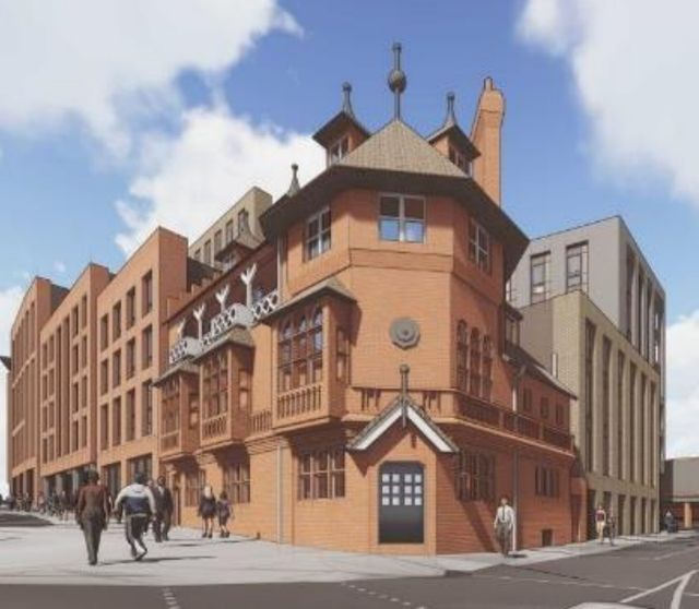 Student accommodation developers to contribute to affordable housing? featured image