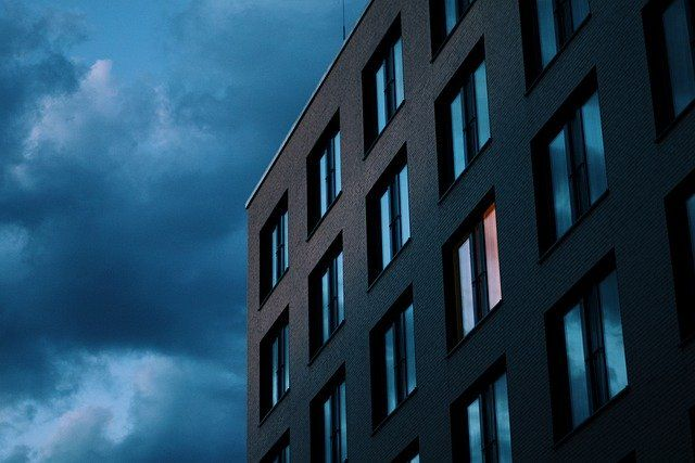 Social Housing and carbon neutrality - be first, be smarter, or... featured image